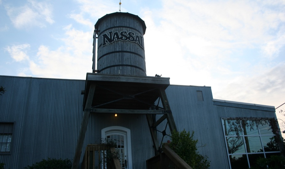 1984 - The Nassal Company was founded by William A. Na...
