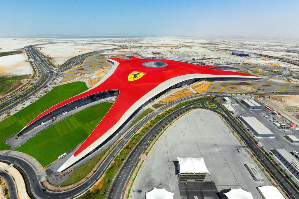 2009 - Nassal Holding Limited, Abu Dhabi, opened on Ja...