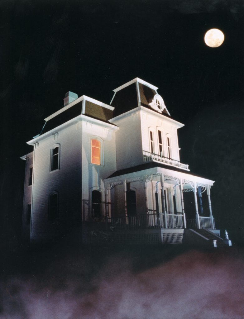 1988 - The Pyscho House of Psycho IV: The Beginning wh...
